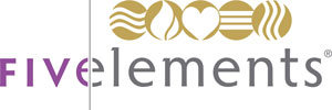 Five Elements Plankstadt Eventlocation Logo